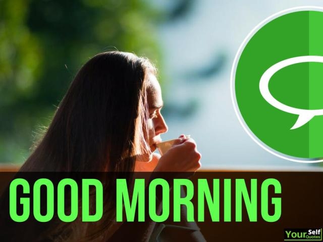 Good Morning Hindi Pictures Images