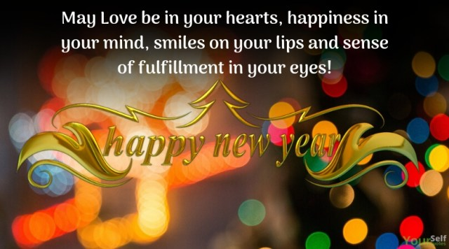 Greetings Wishes New Year with ecard - Happy New Year Greeting Cards, eCards Wishes & Greeting images