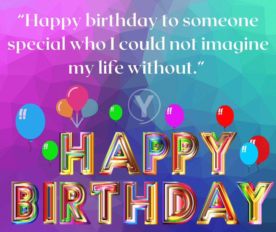 Best Happy Birthday Wishes Images