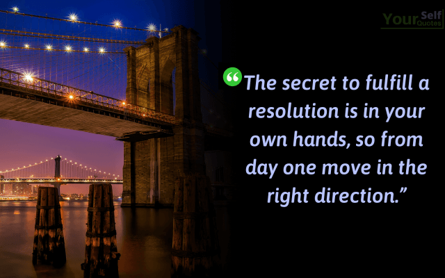 Best New Years Resolution Ideas - Best New Year's Resolution Quotes Ideas to inspire You for 2020