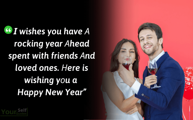 Happy New Year Greeting Wallpaper - Happy New Year Greeting Cards, eCards Wishes & Greeting images