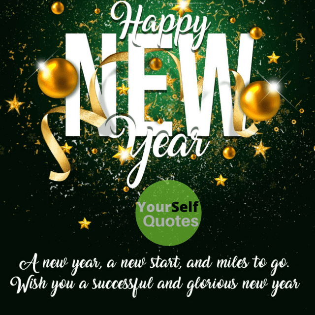 New Year Images with New Start 1 - Happy New Year Wishes for Friends, Family and Loved Ones *{New Year Day}*
