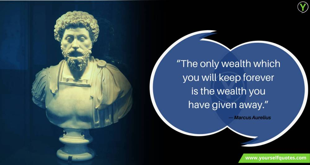 Quotes From Marcus Aurelius