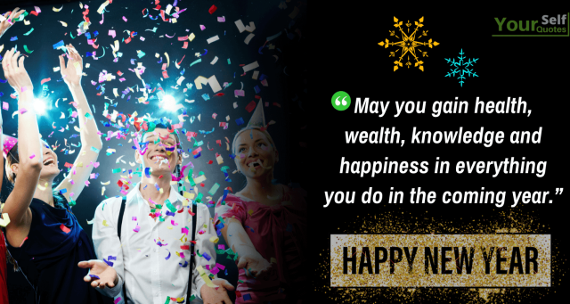 Wishing You Happy New Year Images Photos - Happy New Year Wishes for Friends, Family and Loved Ones *{New Year Day}*