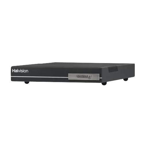 Haivision SRT devices Front View
