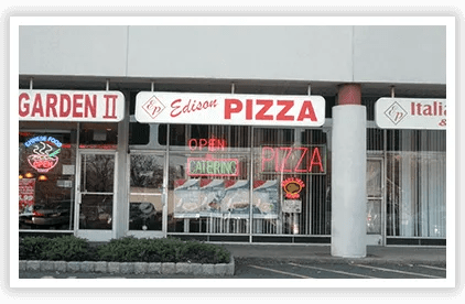 Storefront Business Signs in New Jersey and New York City