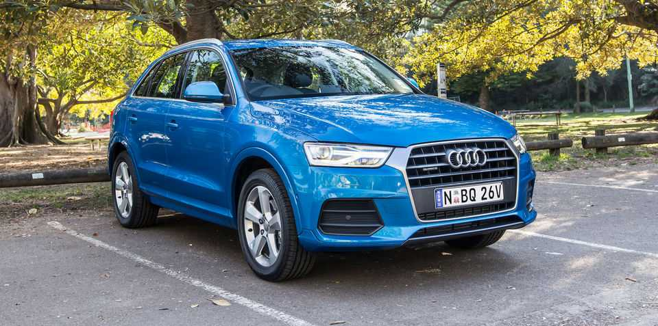 Everything You Need to Know about the 2015 Audi Q3 Quattro Sport