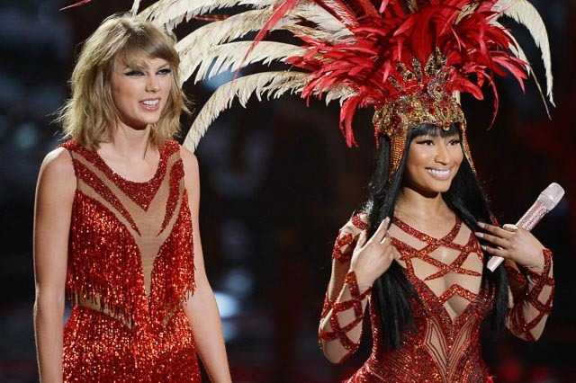 Miley Cyrus-Hosted MTV VMA 2015 Marked by Justin Bieber Revival and Taylor Swift-Nicki Minaj Joint Gig