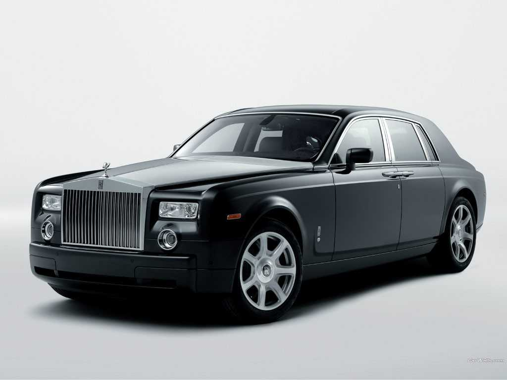 Second Generation Rolls-Royce Phantom to Feature Aluminum Platform, Debut 2016