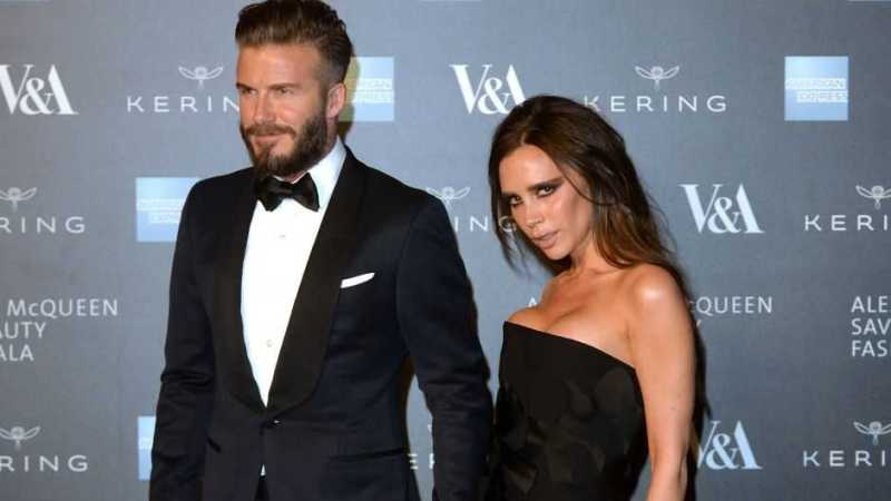 david-beckham-divorce; victoria beckham