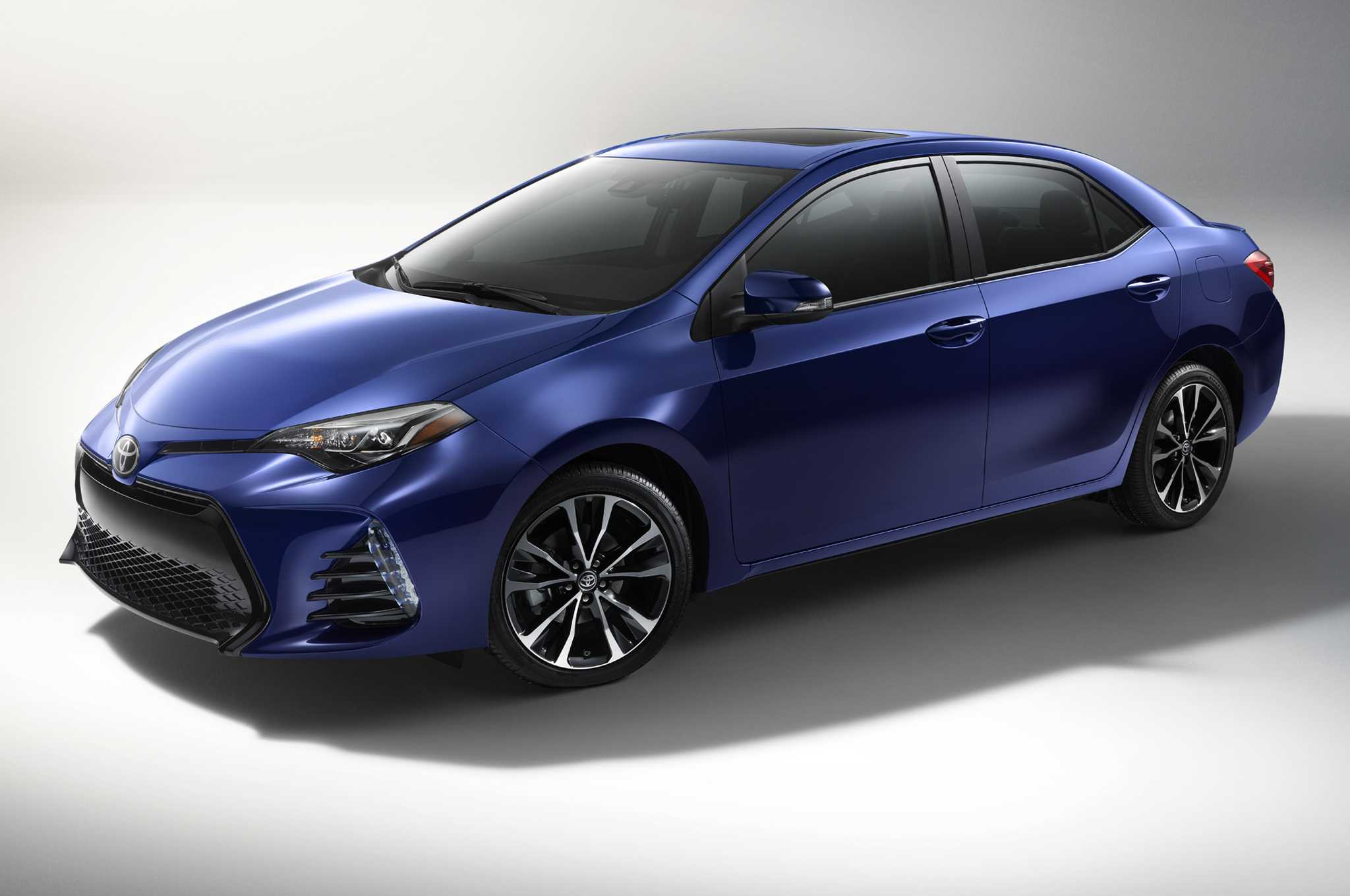 2017 Toyota Corolla And Corolla iM Hatch Pricing Revealed
