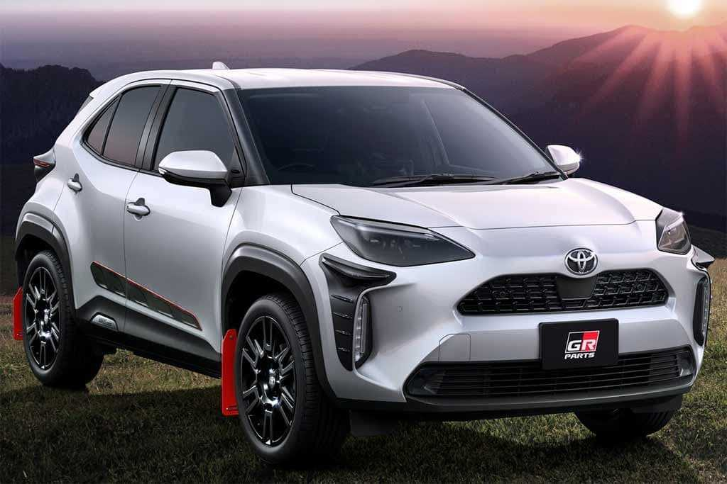 2020 Toyota Yaris Cross – We Know its Speculated Pricing and Specs Now