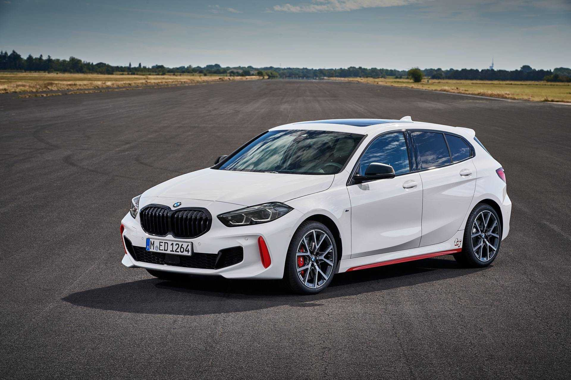 2021 BMW 128ti has a Driving Style that Would Impress Anyone