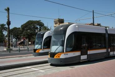 Alicante TRAM