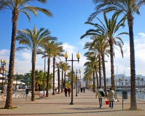 Cartagena town