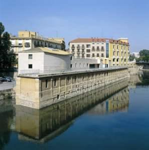 Murcia River Mills museum