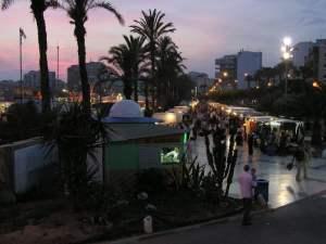 Torrevieja streetmarket