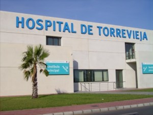 Useful addresses and telephone numbers in Torrevieja