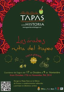 Guardamar Tapas Route