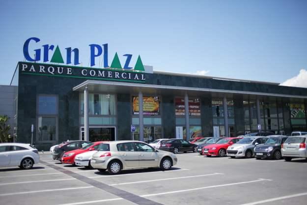 Gran Plaza Shopping Centre Roquetas De Mar Almeria