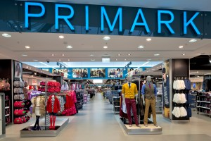 Primark in the Costa Blanca