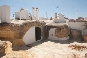 San Miguel de Salinas Cave