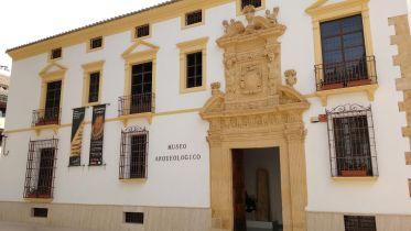 Lorca Museo Arqueologico