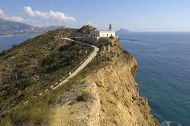 Sierra Helada Walking Route