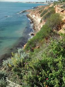 Costa Blanca more than beaches and sun