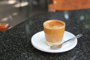 The best Spanish coffees