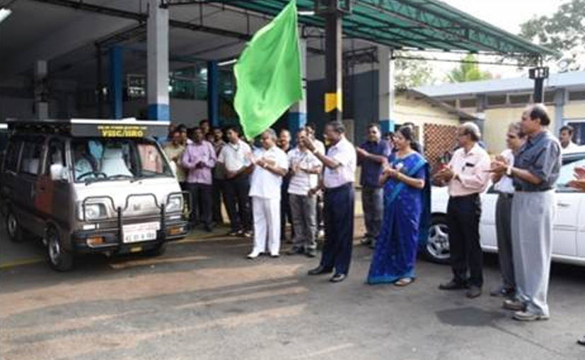Solar Car by ISRO : Milestone for Indian Auto Industry