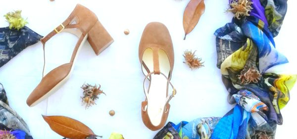 scarpe Mary Jane