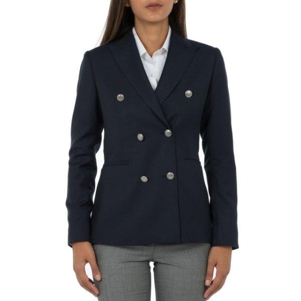 pure woolen blazer, 130 Euros (it was 170 Euros) on La Redoute Fr online