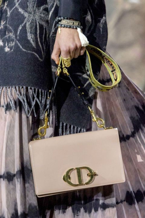 Dior shoulder bag, Pinterest