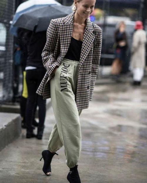 giacca e pantalone tuta, Pinterest