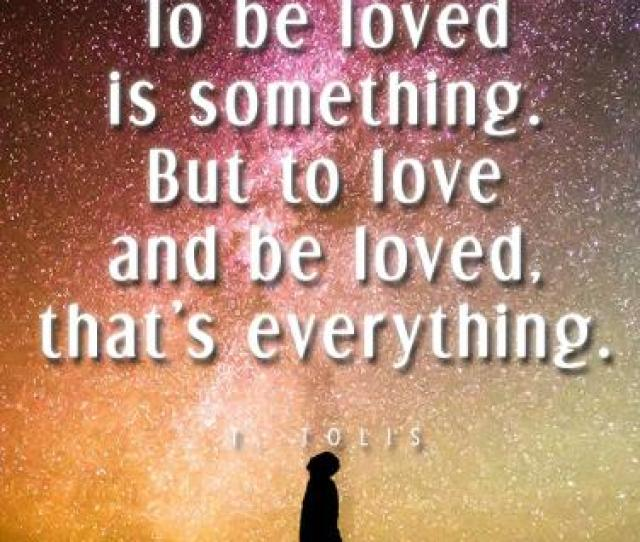 Love Is Giving