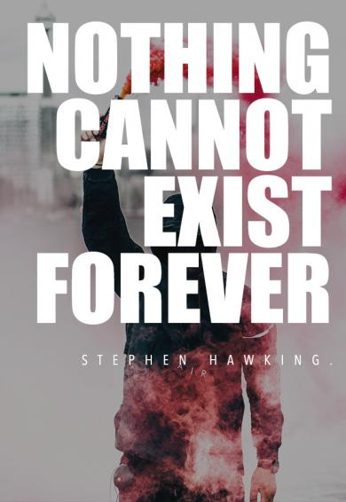 stephenhawkingquotes17 - 20 Powerful (And Surprisingly Funny!) Stephen Hawking Quotes That Will Blow Your Mind