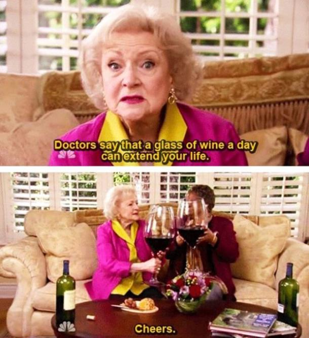 BettyWhite17 - 26 All Time Best Betty White Quotes & Funny Memes In Honor Of Her (96th!) Birthday