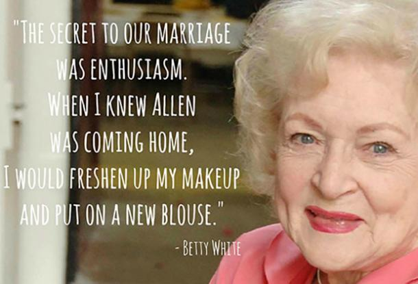 BettyWhite22 - 26 All Time Best Betty White Quotes & Funny Memes In Honor Of Her (96th!) Birthday