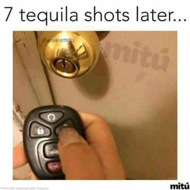Tequila Memes En Espanol Facebook