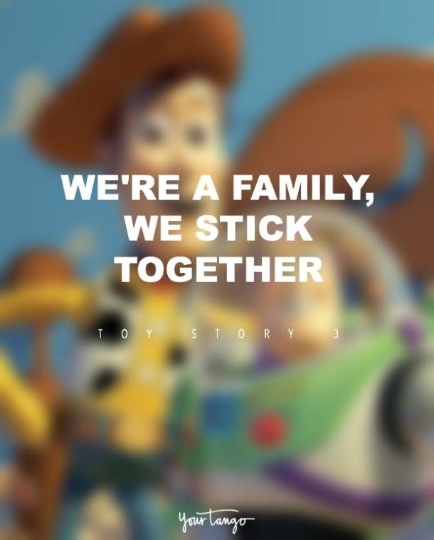 17 Disney Quotes About Friendship That Will Warm Your Heart   YourTango