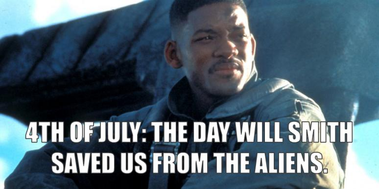 26 Funny 4th Of July Memes Best Independence Day Quotes Yourtango
