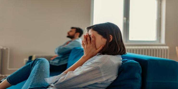 6 Signs Your Marriage Is Broken | Brad Browning | YourTango