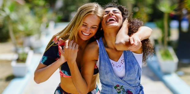 GettyImages 951520890 - 25 Quotes About Friendship Worthy Enough For You And Your Bestie