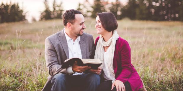 Marriage%20Bible - 3 Bible Quotes About Love & Commitment For Christians Ready For Marriage