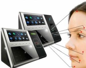 face attendance machine