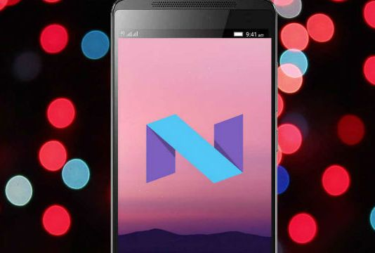 android n for k4 note