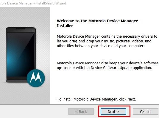 download-motorola-device-manager
