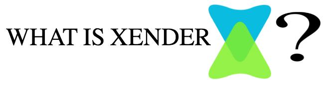 download-xender-fox-pc