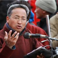 Sonam Wangchuk- The stupid child from India who won the Rolex award!